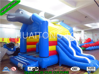 2016 High selling customized inflatable bouncer/ inflatable bounce house for kids