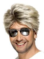 W0121 80s Street Wig