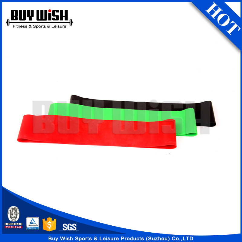 High Quality Training Latex Rubber Band Thailand