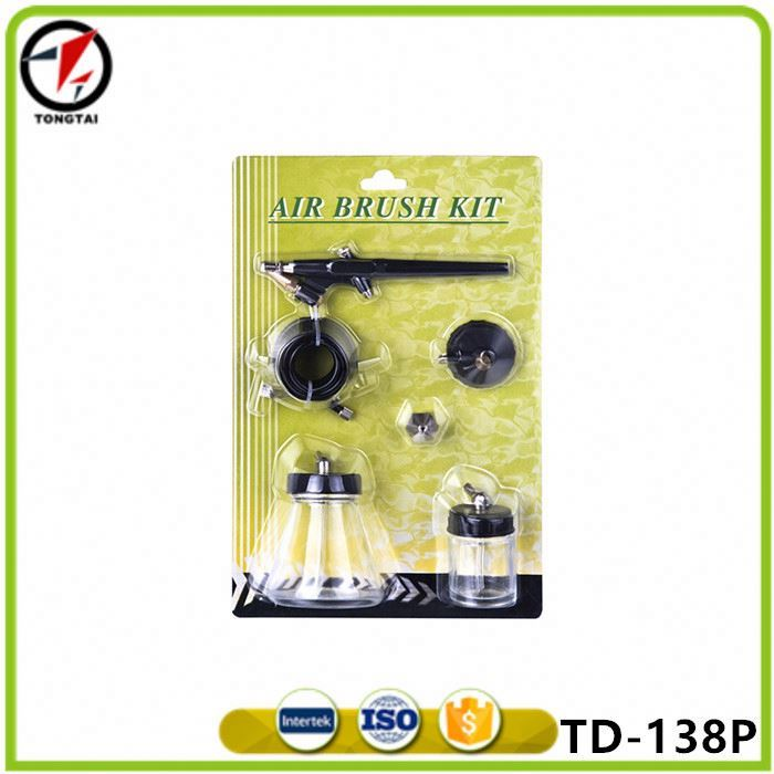 High quality and Reliable air brush prices airbrush with multiple functions made in China
