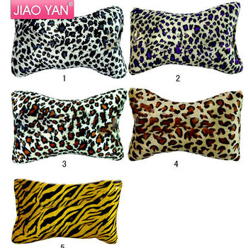 Leopard Print Soft Hand Cushion Pillow Arm Rest Nail Art #3518 - Buy Soft Hand Cushion,Pillow ...