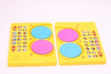 2016 custom sound module language music learning english machine and intelligence toys