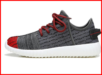 China factory wholesale hgh quality run sport yeezy women shoes