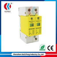 MOV protection of 220V,20KA Power surge protective devices
