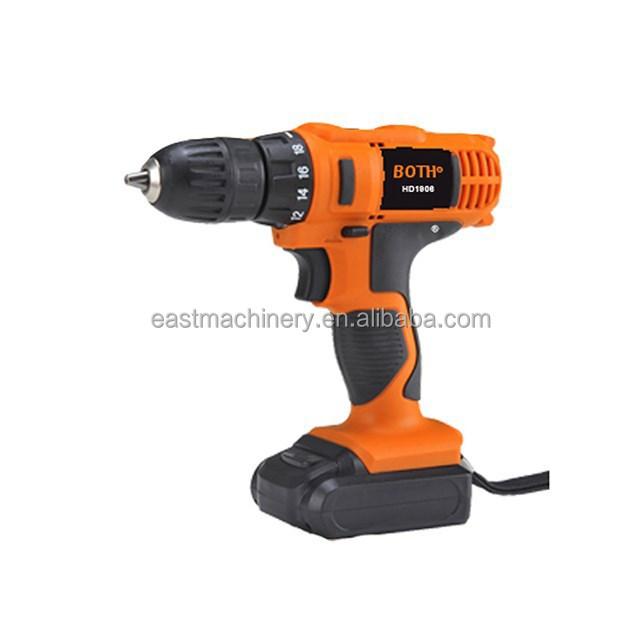 Manufacuturers 14.4V 620RPM Wood/Steel Electric Cordless <strong>Drill</strong> 1.5Ah Battery