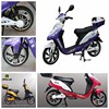 new arrival cheap mini 48v 350w electric scooter for lady with pedal