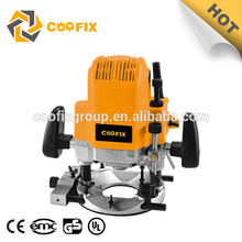wood trimmer router