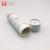 Recycled art paper printed round body oil bottle packaging tube