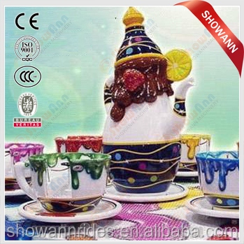 sale alibaba amusement ride tea cup ride names of amusement park rides