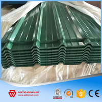 Hot sale metal roofing sheets/galvanized roofing sheet/zinc coated corrugated roof sheet