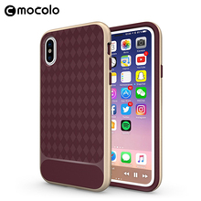 Hot Sale Mobile Accessories Shenzhen Anti-Shock Cellphone Cover For Iphone X Phone Case