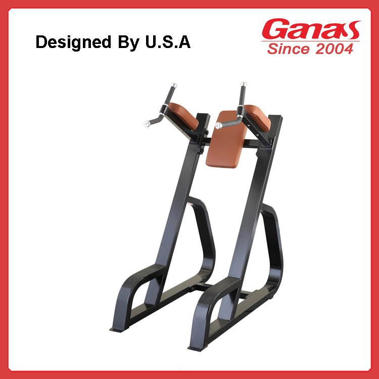 MT-7044 Ganas Professional V-Crunch Abdominal Trainer Heavy Duty Gym Machine Provider