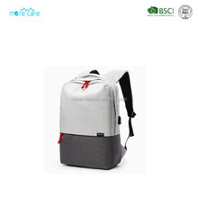 promotional smart clear backpack