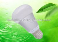 LED Lamp Lightings CE ROHS 5W SMD LED Bulb with 2years warranty