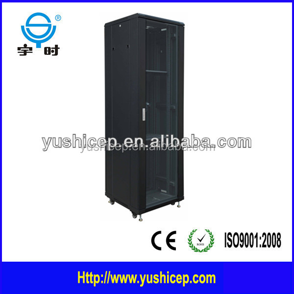 19 inch home and office rack enclosure