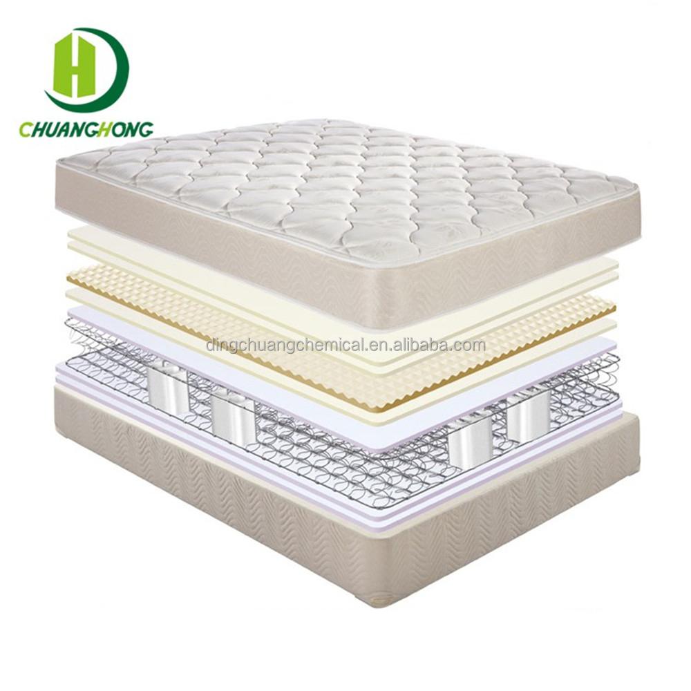 vacuum bag for foam mattress /PU foam memory foam mattress topper - Jozy Mattress | Jozy.net
