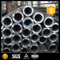 Stainless Steel Welded Tubes TP 201 Standard ASTM A554 Outside Polish 600G