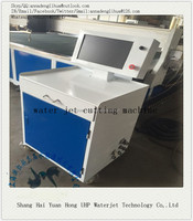 3020 series marble cnc jet.water cutting ce approval