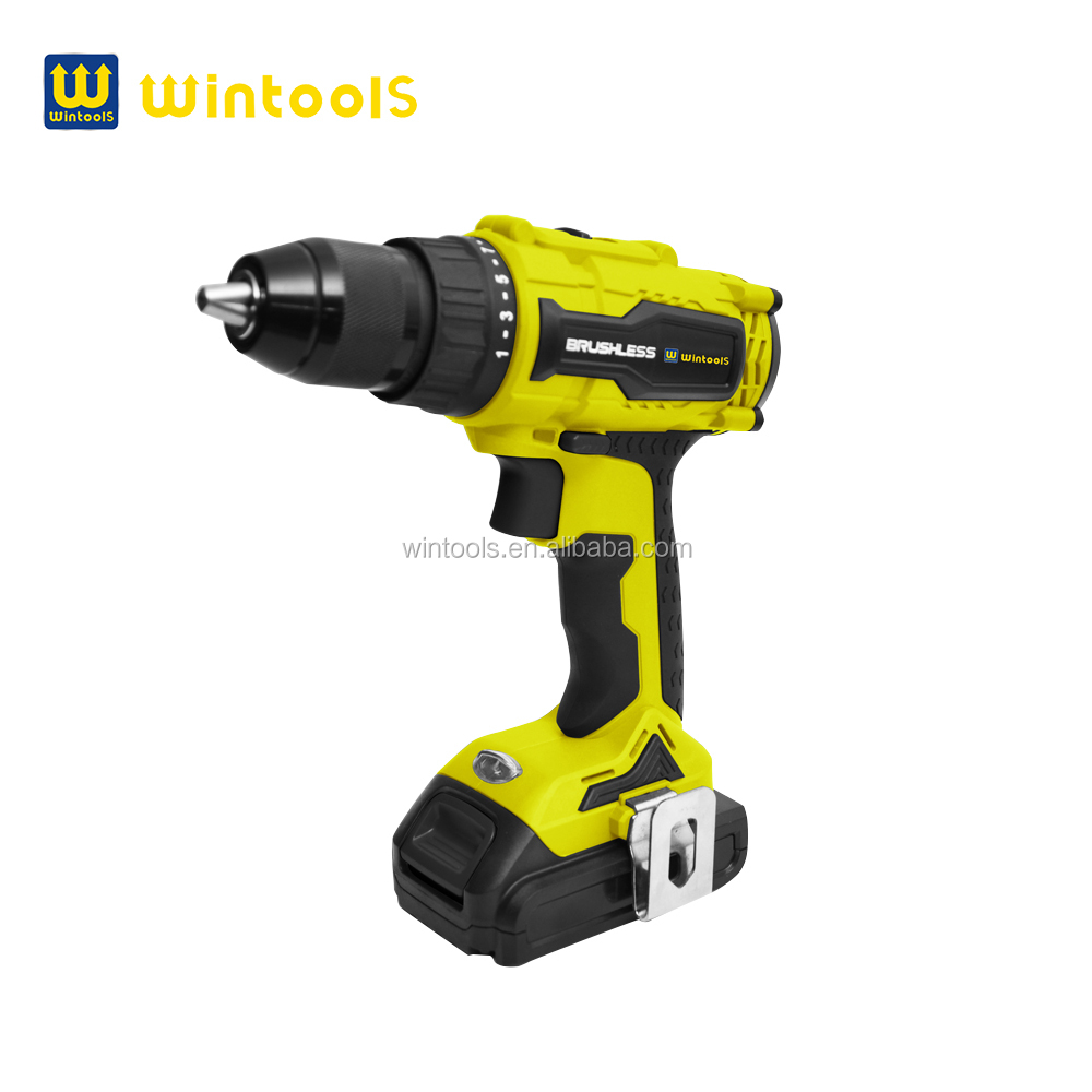 2015 Hot sales 18V electric cordless drill