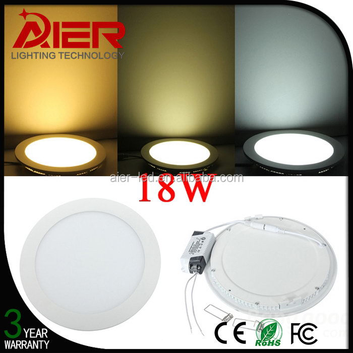 Top grade customized smd 3030 led panel light