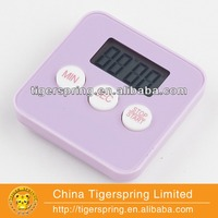High quality multi-purpose manual kitchen timers