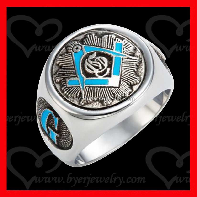 wholesale antique masonic items ring