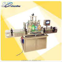 automatic bottle juice/water filling machine