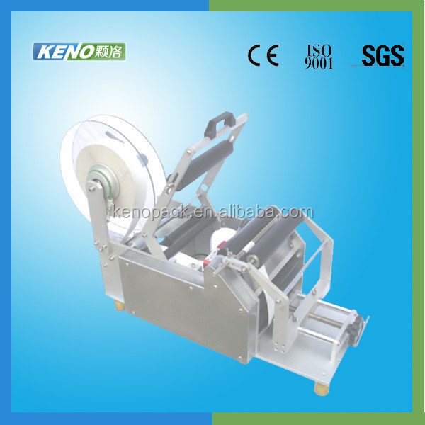 Discount KENO-L102 clothing tag printing machine