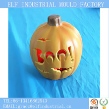 New 2017 idea halloween toys novelty trump halloween pumpkin with arts and crafts of the battery