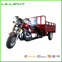Electric Motor Start 150cc Air cooled Tricycle