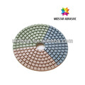 MIDSTAR diamond polishing pad for angle grinder pad grit 150#