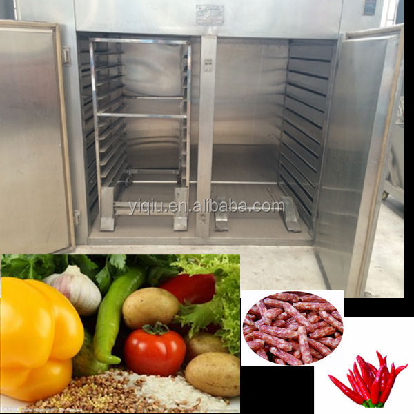 small sausage dryer /sausage drier