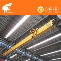 15 Ton Electric Limit Switch Included Overhead Crane Inspections For Paper Making Plant