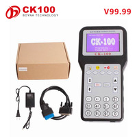2014 New Powerful CK 100 Car Key Programmer V99.99 the Latest Generation CK100 OBD2 Pin Code Reader