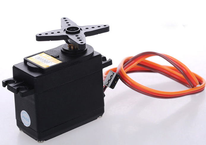 M0300 Digital Servo Motor Use For Intelligent Machine