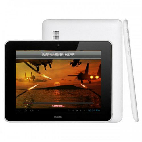 Tablet Android 4 0 China Tablets Ainol NOVO7 Legend