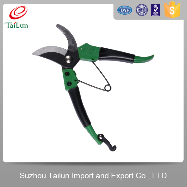 grape scissors pruning shears/flower cutter