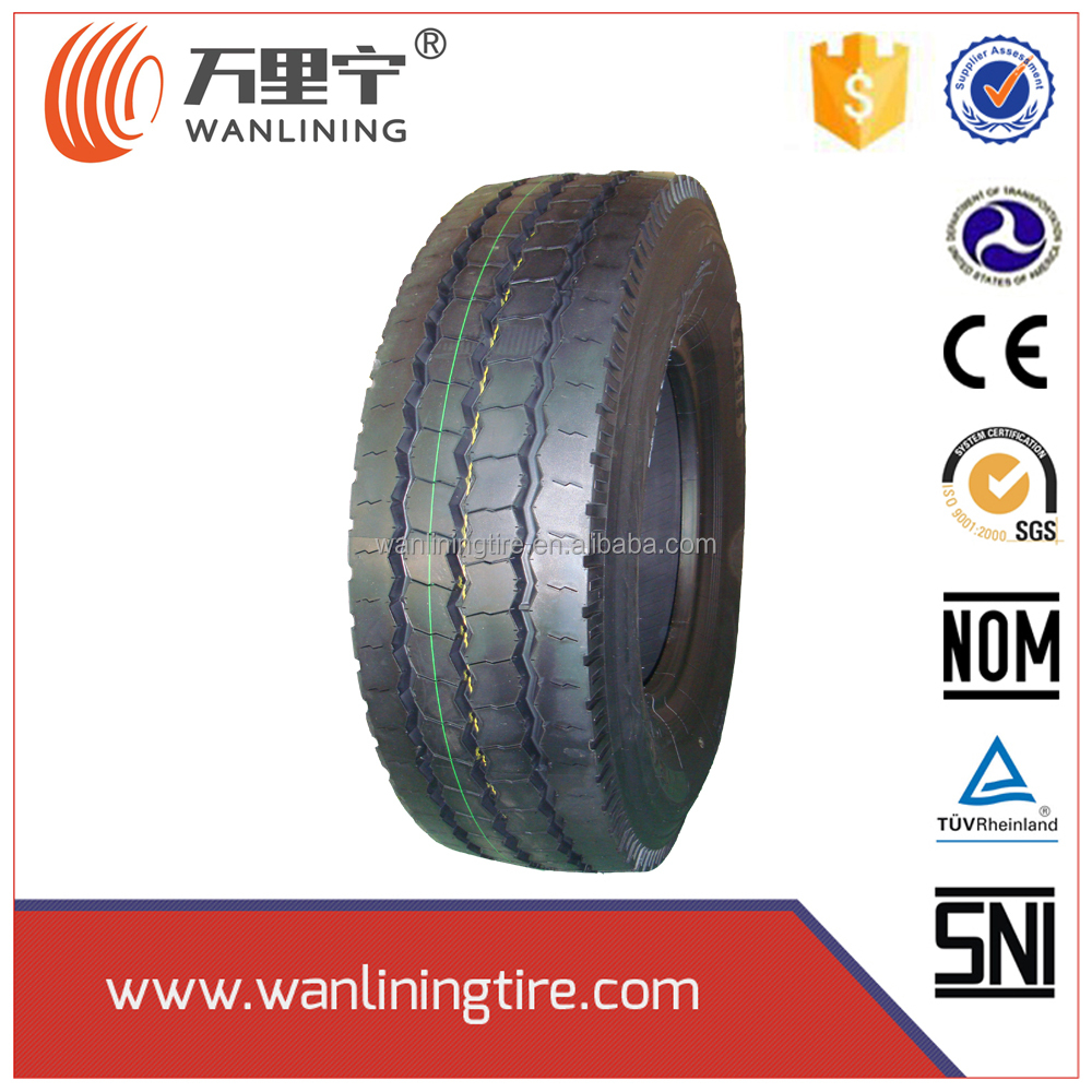 wholesale best chinese brand semi truck tire/tyre