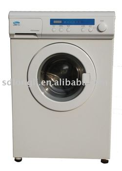 compact design washing machine