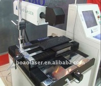 Keyboard laser marking machine