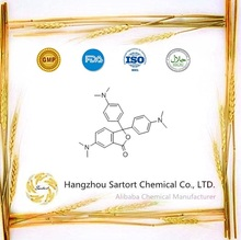 fine chemicals manufacturers Crystal violet lactone 1552-42-7