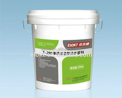 Excellent impermeability and Cementitious Waterproofing Coating for pool project