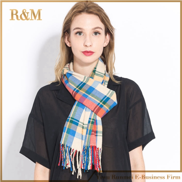 Manufactory Direct Custom Sublimation Printed Scarf Women Fashion Neck New Scarf
