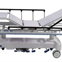 CY F622 Luxurious Hospital Hydraulic Emergency