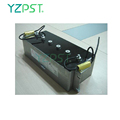 new energy 800VDC electric car capacitor