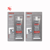 High Temperature Grey 999 RTV silicone Gasket Maker For Car, neutral RTV silicone sealant