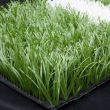 Attractive and durable stylish s shape synthetic grass for soccer grass