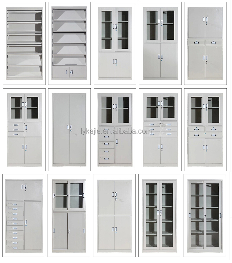 Wholesale steel wardrobe bedroom furniture wardrobe locker design ...