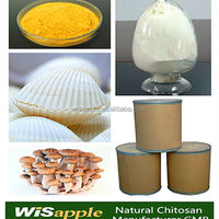 Wisapple Supply Aspergillus Niger Chitosan Deacetylation