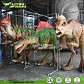 Walking with Dinosaur Costume Prop